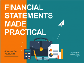 financial statements made practical eBook