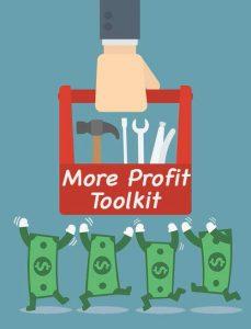Logo-More Profit Toolkit